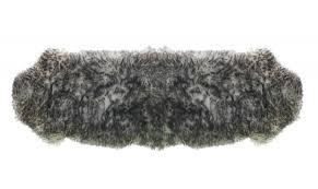 sheepskin rug twilight goldstar single