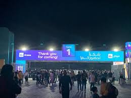 Du Arena Abu Dhabi 2019 All You Need To Know Before You