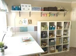 craft room re-do