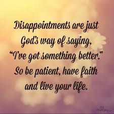 God Inspirational Quotes