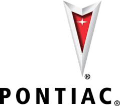 Pontiac Logo Vectors Free Download