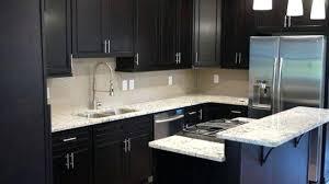 Kitchen Ideas Dark Cabinets New Design Inspiration