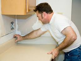 because making clean unnoticeable repairs to laminate countertops it s often best to replace them