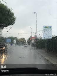 Foto meteo - Bari - Bari ore 14:47 » ILMETEO.it