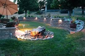 landscape ideas for retaining walls backyard retaining wall designs photo of nifty backyard retaining wall designs