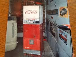 Drink O Matic Vending Machine Beauteous Westinghouse DialoMatic Coke Machine Collectors Weekly