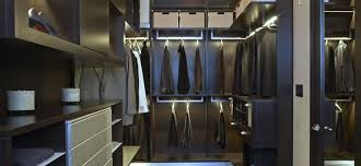 amazing lighted closet rod