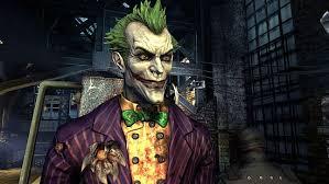 batman arkham asylum joker pc game
