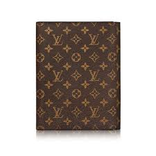 Christmas Books Writing Writing Folder Gm Monogram Monogram