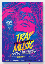 Flyer Template Word Awesome 48 Music Flyer Templates Free PSD EPS AI InDesign Word PDF