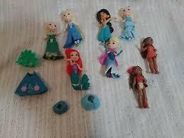 Disney Polly Pocket Little kingdom dolls   eBay