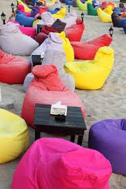 Appealing Colorful Bean Bag Chairs 45 For Your Interior Decorating with Colorful  Bean Bag Chairs
