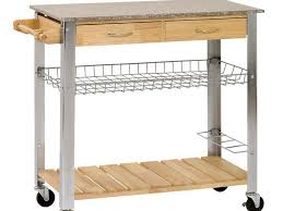 Rustic Kitchen Island Cart Portable Kitchen Island 10 Photos To Portable Kitchen Islands