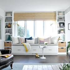 living room seating ideas window seat and built ins reveal middles and  afters living room furniture . living room seating ideas ...