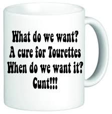 funny office mugs. perfect funny cool office interior cure for tourettes funny mugs funny full  size i