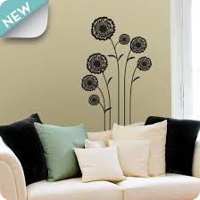 Small Picture 54 best Flowers Floral Wall Stickers images on Pinterest