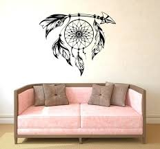 Hobby Lobby Dream Catcher Cool Wall Decals Also Hot Selling Special Wall Stickers Dream 29