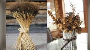 <b>Сухоцветы</b> в декоре Как украсить дом <b>сухоцветами</b> Идеи ...