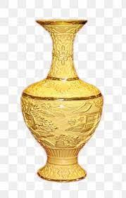 Vase Gold Images, Vase Gold Transparent PNG, Free download