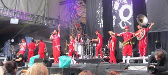 Image result for German Reggae JamRam