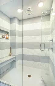 W Hexagon Shower Tile Gray And White Hexagonal Tiles Stripe Pattern Google  Search Hex