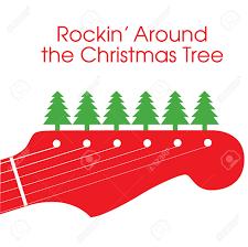 Dinner Theatre Rockinu0027 Around The Christmas TreeRock In Around The Christmas Tree