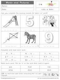 These printable worksheets are perfect for beginners who are just starting to learn the sounds each letter makes. Ie Split Digraph Worksheets And Games Galactic Phonics