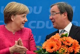 Armin laschet's proposals have been met with skepticism by political opponents. Armin Laschet Merkel Angela En Moins