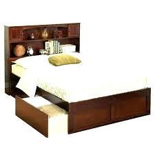 Flat Platform Bed Frame Box Springs Vs Platform Beds Us Mattress And ...