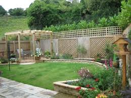 Small Picture Landscaping Ideas On A Budget Uk Best Garden Reference