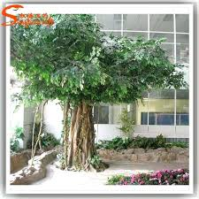 outdoor trees whole durable artificial tree large fake plants potted indoor c