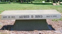 Alfred Duane Boyd (1913-1998) - Find A Grave Memorial