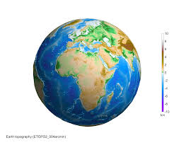 Matlab Script For 3d Visualizing Geodata On A Rotating Globe Manual
