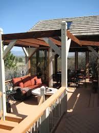 covered deck builders colorado springs