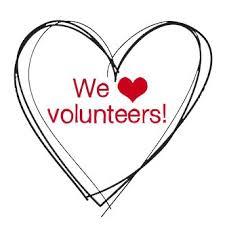 Certificate Of Appreciation Volunteer Work Volunteer Appreciation Guide Wild Apricot Membership