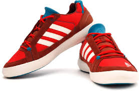 Boat For Adidas Men Outdoors Shoes Lace Dlx