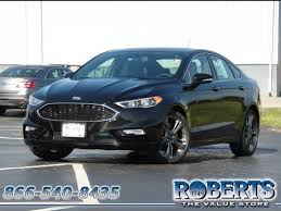 2018 ford fusion sport. unique sport new 2018 ford fusion sport awd in alton il to ford fusion sport