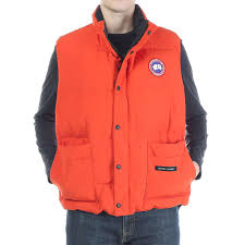 Canada Goose Men s Freestyle Vest - Moosejaw