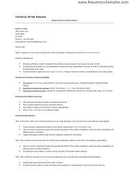 Sample Resume For Maintenancestudent Resumes Templates