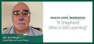 A Shepherd Who Is Still Learning - Episode 265 - Health, Hope ...
