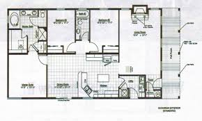 modern house designs and floor plans philippines bungalow house in plan of modern house pictures