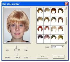 Virtual Hairstyle 49 Stunning Virtual Hairstyle Software Hairstyle For Women Pinterest