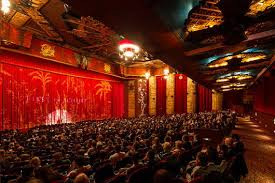 Tcl Chinese Theatre Imax Seating Chart Interesting Movie Theaters In L A That Are Perfect For