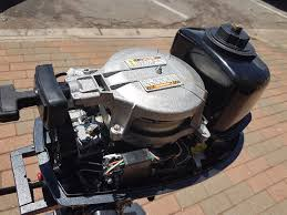 5 hp outboard motor short shaft an brand new quality parts are
