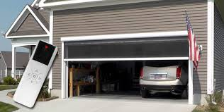 garage door screensGarage Door Screen Installation Boston