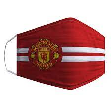 Face Mask // Manchester United – Sport Masks