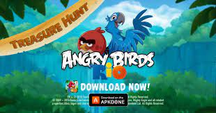 Download angry bird epic mod apk offline
