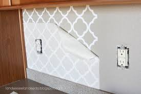 Bathroom Upgrade Awesome LOVE Temporary Great For Rentals Kitchen Backsplash Pantry Or