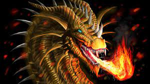 3d Dragon Wallpapers - Dragon Wallpaper ...