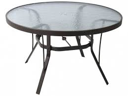 40 round glass top patio table round table ideas with regard to top round glass patio table your residence decor
